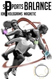 Power Balance. Las pulseras perfectas para todos los deportes.