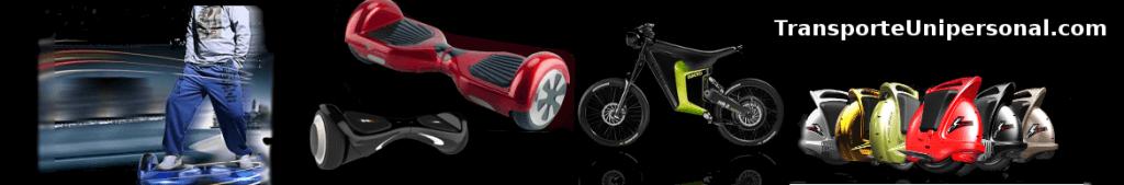 Tienda Online de Monociclos y patinetes autoestabilizados