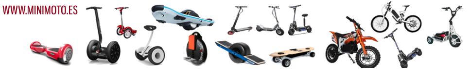 Minimotos y Mini Vehículos