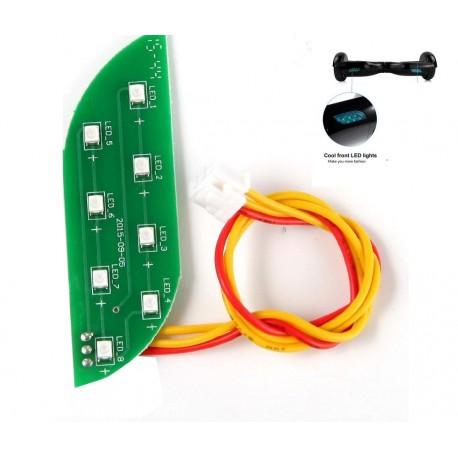 Comprar leds de recambio para patinete eléctrico auto equilibrio