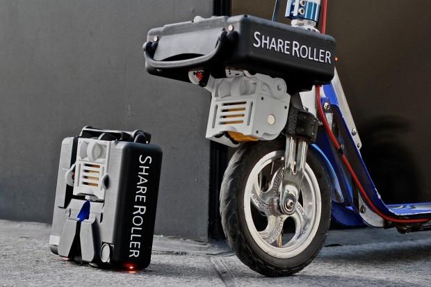Share Roller